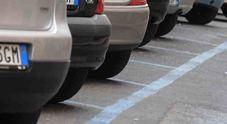 Parking abusivo, a Bergamo è guerra al commercio dei ticket usati. Obbligo digitare la targa dell'auto