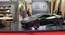 Lamborghini e Riva 1920 presentano nuova forniture collection con arredi ispirati al Dna del Toro
