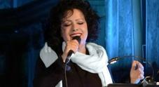 Antonella Ruggiero a Musicultura: «La routine è la mia grande nemica»