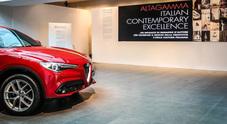 Alfa Romeo e Maserati entrano in Altagamma, l'annuncio alla Design Week