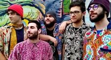 Musica a km 0: le giovani band infiammano il palco dello Sperimentale