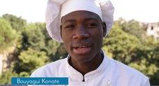 Napoli, ferito chef del talent tv «Sparavano dall'auto e ridevano»