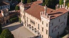 Castello di Thiene apre al pubblico, un salto nel XV secolo tra nobili e guerrieri