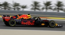 Gp Bahrain, Ricciardo leader nelle prime libere. 2° Bottas davanti alle Ferrari di Raikkonen e Vettel