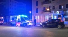 Picchiati per lo spaccio di droga chiedono aiuto ai carabinieri
