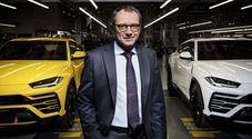 Lamborghini, è record: vendute 5.750 auto nel 2018 (+51%). Usa primo mercato. Urus a quota 1.761
