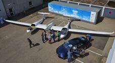 Dalle imbarcazioni agli aeroplani, per l'idrogeno un futuro garantito