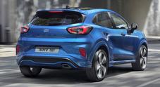 Puma, grinta e agilità. Il crossover compatto secondo Ford: design dinamico, tanto spazio e un pieno di tecnologia