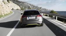 Mercedes Classe A, la nostra prova al volante della compatta della Stella