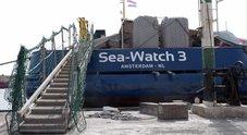 Sea Watch lascia Malta e riprende il soccorso in mare