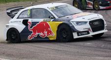 WRX, a Lidden Hill prosegue la caccia a Ekström (Audi S1). Dal prossimo anno si correrà a Silverstone