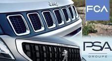 Via libera del board di Peugeot alla fusione con Fiat-Chrysler