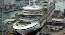 Fincantieri: nuovo accordo per 2 navi, le prime alimentate a Lng