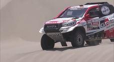 Dakar 2019, gli highlights della sesta tappa
