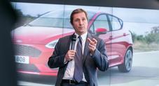 Ford, presente e futuro dell'auto e dei commerciali in Italia. La fotografia di Fabrizio Faltoni