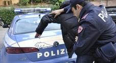 Accoltellato con 9 fendenti: arrestati  due giovani fratelli marocchini
