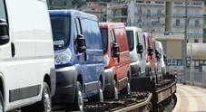 Fiat assume 500 giovani in Abruzzo per aumentare la produzione del Ducato
