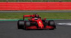 Formula Uno, Gp Silverstone: la griglia di partenza