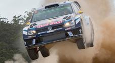 Australia, Mikkelsen vince la gara d'addio della Volkswagen, Neuville 2° nel mondiale