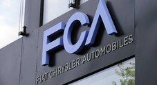 Fca, accordo in Usa sul diesel: paga 800 milioni di dollari. Titolo sale in Borsa