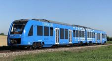 Mobilità sostenibile, arriva il treno ad idrogeno: l'Alstom Coradia fa i test nei i Paesi Bassi
