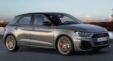 Audi A1 Sportback, partono gli ordini per la nuova compatta 5 porte dei Quattro Anelli