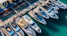Order Book 2020: l'Italia si conferma leader mondiale nella produzione di yacht sopra i 24 metri