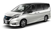 Nissan Serena e-Power, l'eco-minivan con un piccolo motore a benzina che ricarica l'elettrico