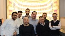 Che buongustaio Gioachino Rossini: grandi chef gli dedicano cinque piatti
