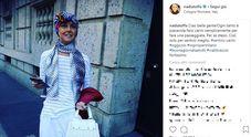 Nadia Toffa, il nuovo post su Instagram: «É piacevole farsi carini per se stessi»