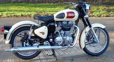 Royal Enfield, tornano le icone indiane per il piacere di passeggiare in moto