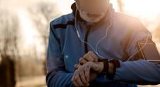 Si accascia mentre fa jogging: pensionato stroncato da infarto