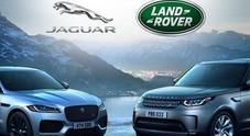 Coronavirus, Jaguar Land Rover: sospende produzione in Gran Bretagna