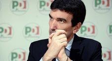Martina: «M5S-Lega pericoloso per il Paese» Calenda: «La sconfitta del Pd  figlia della crisi dell'Occidente»