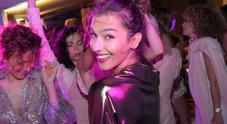 Rosegold Party, Vip e influencer in Costa Smeralda