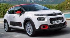 Citroën C3, il successo continua: toccata quota 400mila dal lancio nel 2016