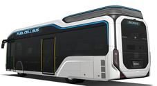 Toyota Sora, per andare alle Olimpiadi di Tokyo prenderemo il bus ad idrogeno