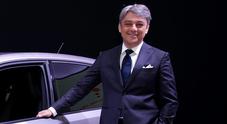 Orgoglio Seat: Luca De Meo premiato CEO dell'anno da Automotive News Europa