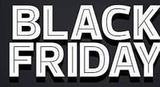 Black Friday, tre milioni di italiani pronti all'acquisto Ma occhio alle truffe