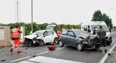 Incidenti stradali: nel 1° semestre 2018 meno morti (-8%) e feriti (-3%). In calo vittime in autostrada -15,7%