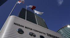 Nissan: «Nessun piano per sciogliere alleanza con Renault»
