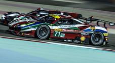 GT, Ferrari vince il mondiale costruttori, Thiim e Sørensen (Aston Martin) il Piloti