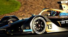 La Ds Techeetah parte davanti. Da Costa a Marrakesh conquista la seconda pole in carriera