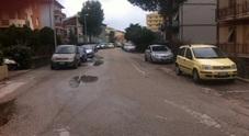 Porto Recanati, trova ladro in casa: saluto cortese e pacca sulla spalla
