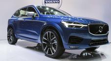 Volvo XC60, debutto svizzero per la nuova generazione: un mix di lusso e hi-tech