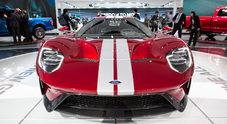 Detroit Auto Show cambia collocazione, dal 2020 non più a gennaio ma a giugno
