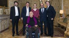 Bertolucci, il tributo dei social. «Grazie maestro»