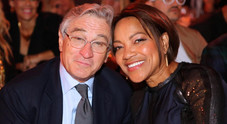 Robert De Niro e la moglie si separano dopo 21 anni di matrimonio