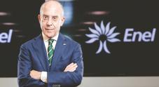 Starace (Enel): «Nei prossimi due anni ci sarà una diffusione veloce delle auto elettriche»