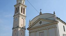 La Chiesa di Arino